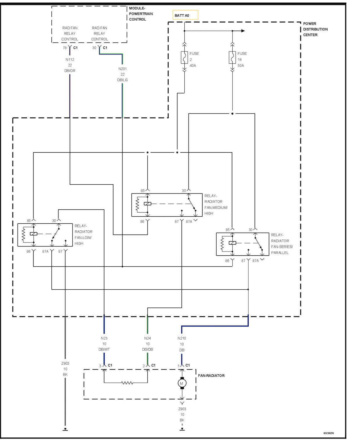 2010 dodge charger wiring diagram cooling fan operation dodge challenger forum  cooling fan operation dodge