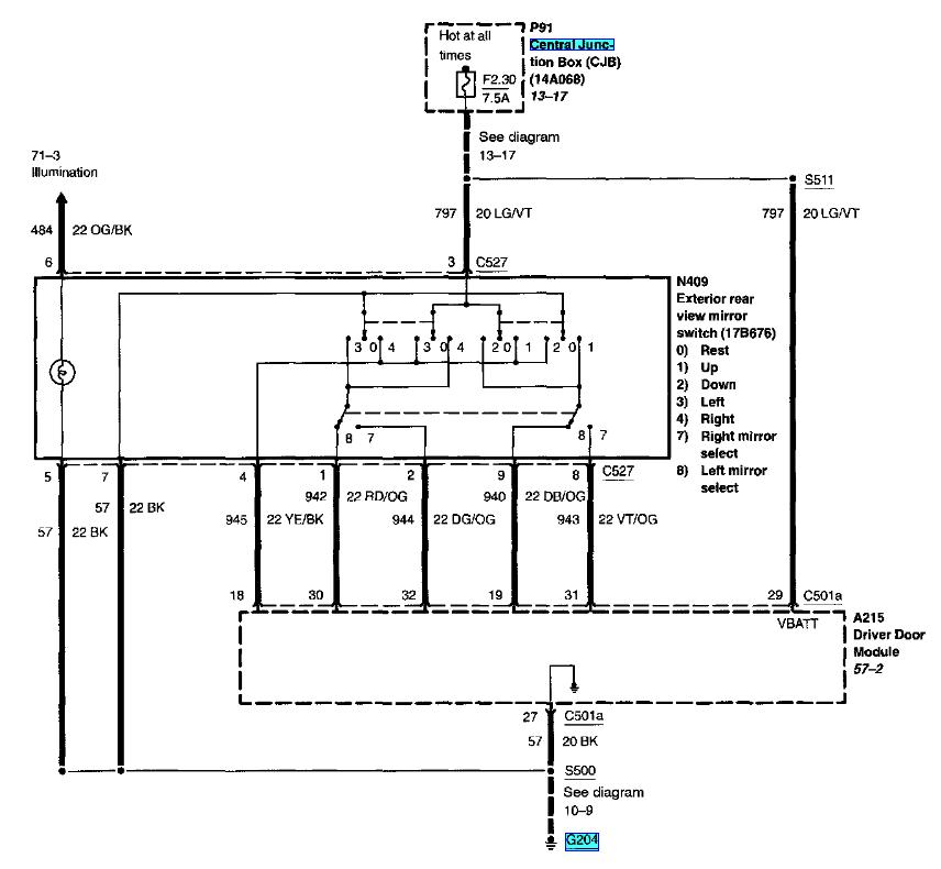 [DIAGRAM_3ER]  Index of /lincoln/pictures10 | 94 Lincoln Continental 3 8l Wiring Diagram |  | www.superstitiongold.com