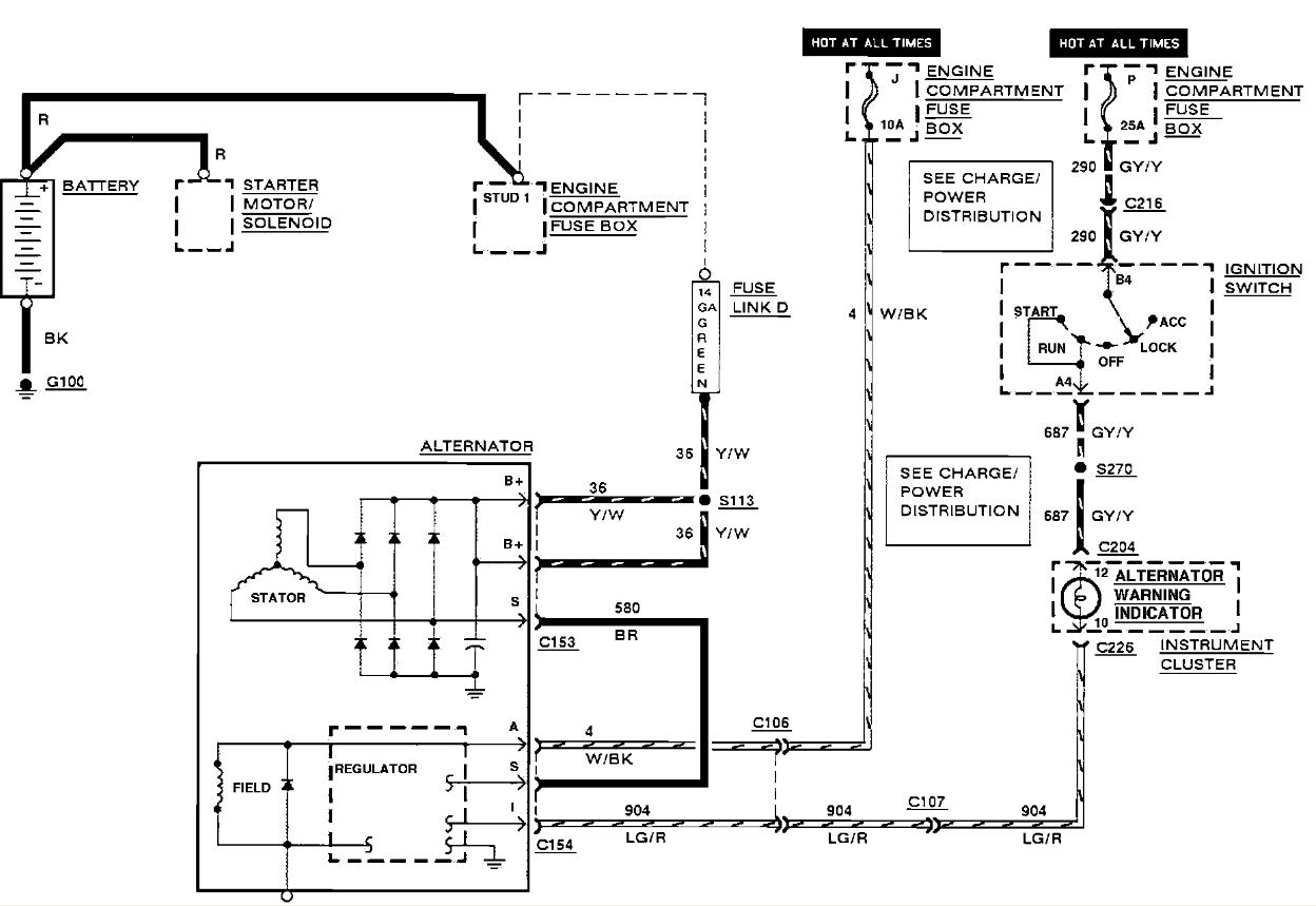 1990 TC Alernator Wiring index of lincoln pictures9 1988 lincoln town car radio wiring diagram at soozxer.org