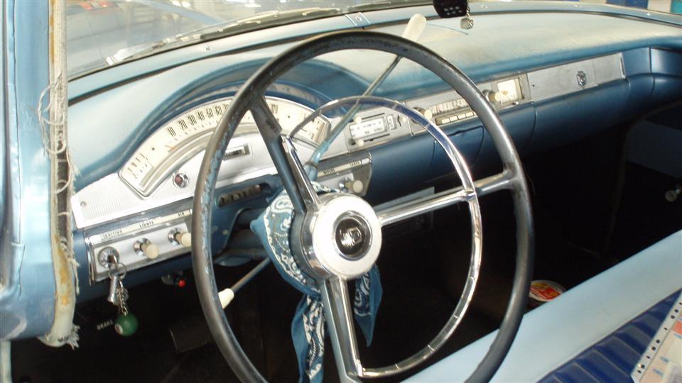 Ford Custom Dash on 79 Corvette Headlight Vacuum Diagram
