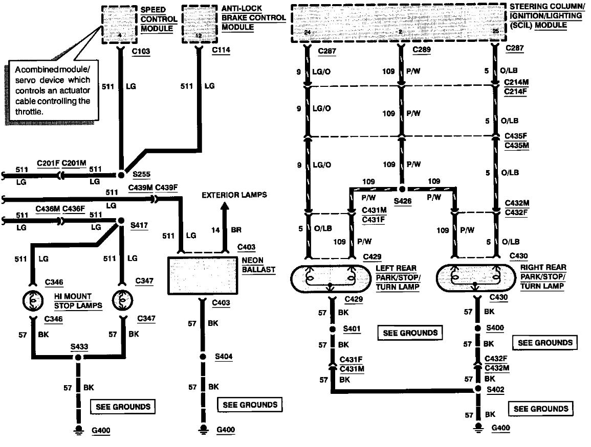 94 lincoln wiring diagram 1949 lincoln wiring