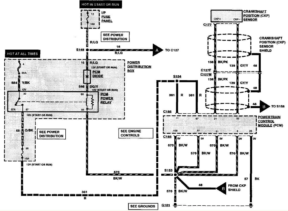 2000 grand marquis ac diagram